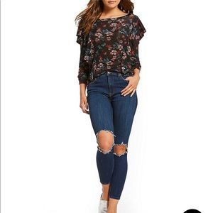 🆕 Free People jeans